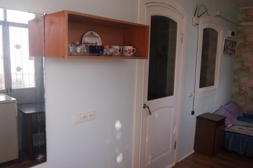 Дом, 30 кв.м. на 5 человек, 1 спальня, улица Чехова, 14, Гурзуф - Фотография 10