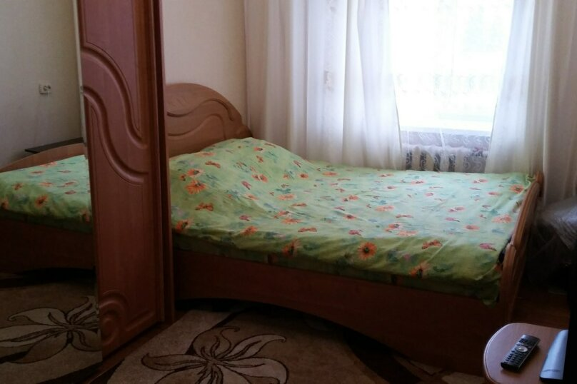 2-комн. квартира, 45 кв.м. на 6 человек, Юбилейная улица, 7, Шерегеш - Фотография 3