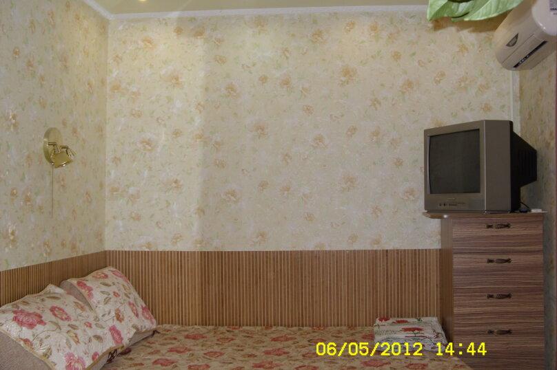 1-комн. квартира, 23 кв.м. на 2 человека, улица Щорса, 3, Ялта - Фотография 6