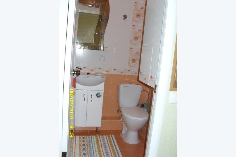 1-комн. квартира, 23 кв.м. на 2 человека, улица Щорса, 3, Ялта - Фотография 12