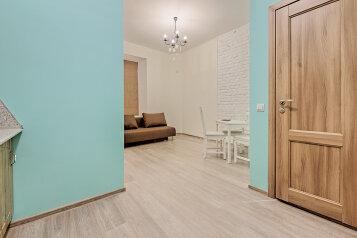 1-комн. квартира, 21 кв.м. на 4 человека, Гороховая улица, 32, Санкт-Петербург - Фотография 2