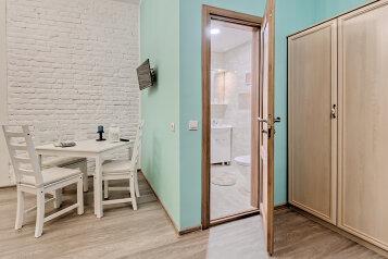 1-комн. квартира, 21 кв.м. на 4 человека, Гороховая улица, 32, Санкт-Петербург - Фотография 4