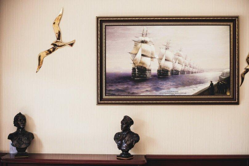 """Отель """"Адмирал"""", улица Щербака, 22А на 19 номеров - Фотография 27"""