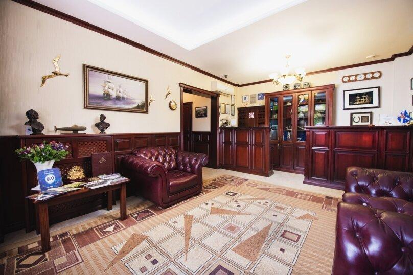 """Отель """"Адмирал"""", улица Щербака, 22А на 19 номеров - Фотография 34"""
