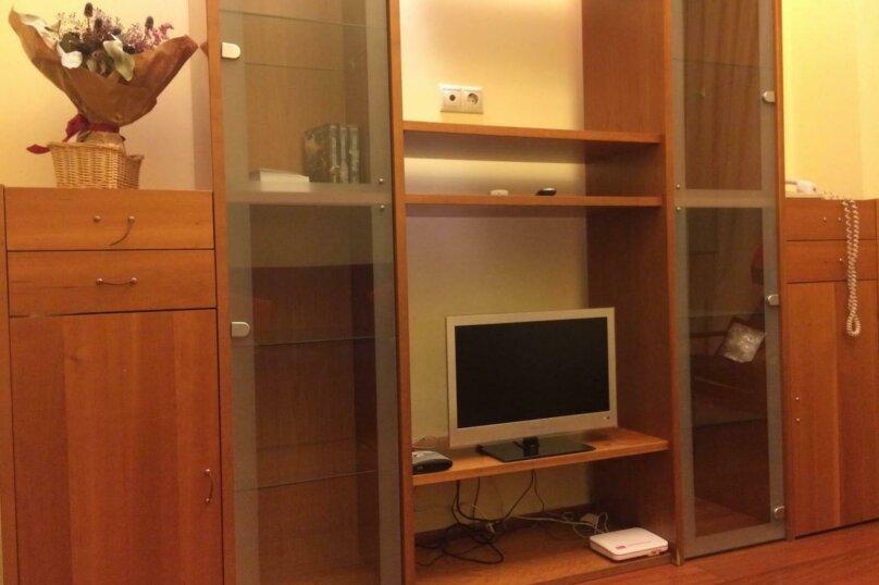 2-комн. квартира, 56 кв.м. на 4 человека, Ленинский проспект, 61А, Воронеж - Фотография 3