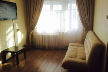 1-комн. квартира, 35 кв.м. на 3 человека, бульвар Салавата Юлаева, Центральная часть, Салават - Фотография 3