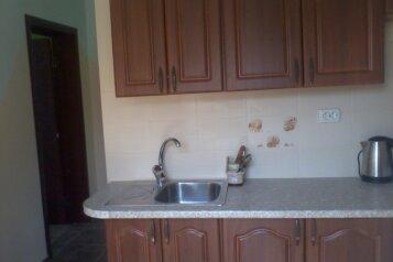 Часть дома (однокомнатная квартира в частном доме), 31 кв.м. на 4 человека, 1 спальня, Алупкинское шоссе , Гаспра - Фотография 4