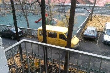 1-комн. квартира, 32 кв.м. на 3 человека, Малая Грузинская улица, 3-9, Москва - Фотография 3