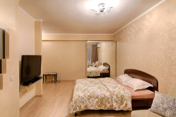 1-комн. квартира, 32 кв.м. на 4 человека, улица Пресненский Вал, Москва - Фотография 2