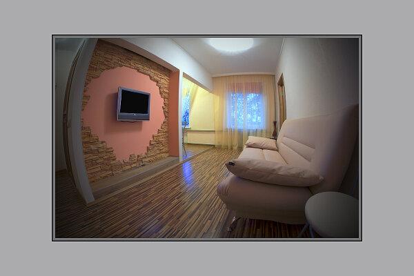 2-комн. квартира, 46 кв.м. на 4 человека, Зоологический переулок, 4-6, Москва - Фотография 1