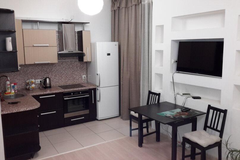 1-комн. квартира, 45 кв.м. на 2 человека, Дальневосточная улица, 120, Иркутск - Фотография 3
