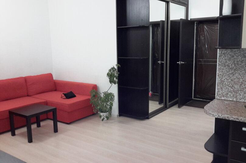 1-комн. квартира, 45 кв.м. на 2 человека, Дальневосточная улица, 120, Иркутск - Фотография 5