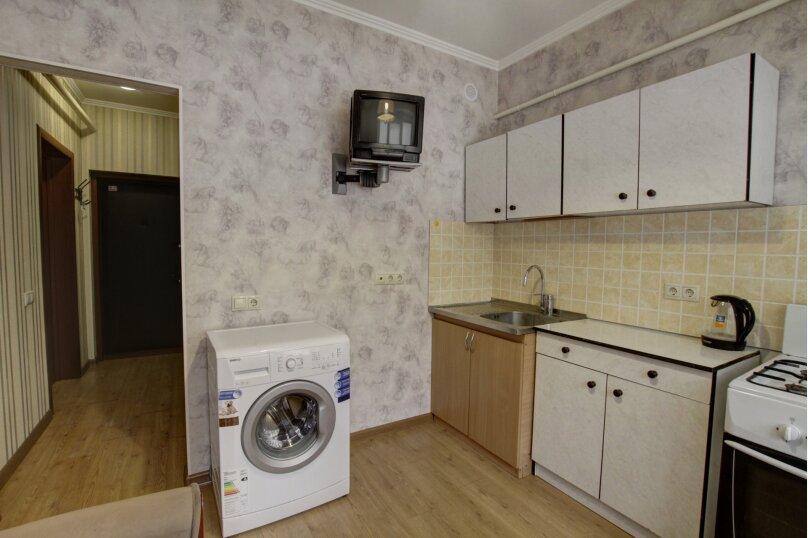 1-комн. квартира, 32 кв.м. на 4 человека, улица Циолковского, 7, Щелково - Фотография 5