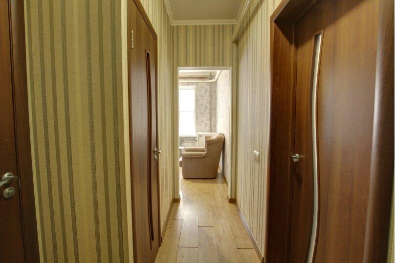1-комн. квартира, 32 кв.м. на 4 человека, улица Циолковского, 7, Щелково - Фотография 11