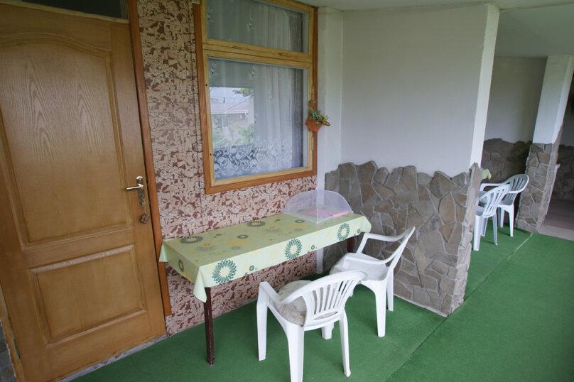 """Гостевой дом """"Морелюб"""", Качинское шоссе, 30А/1 на 12 комнат - Фотография 28"""