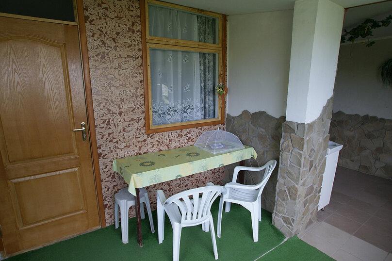 """Гостевой дом """"Морелюб"""", Качинское шоссе, 30А/1 на 12 комнат - Фотография 32"""