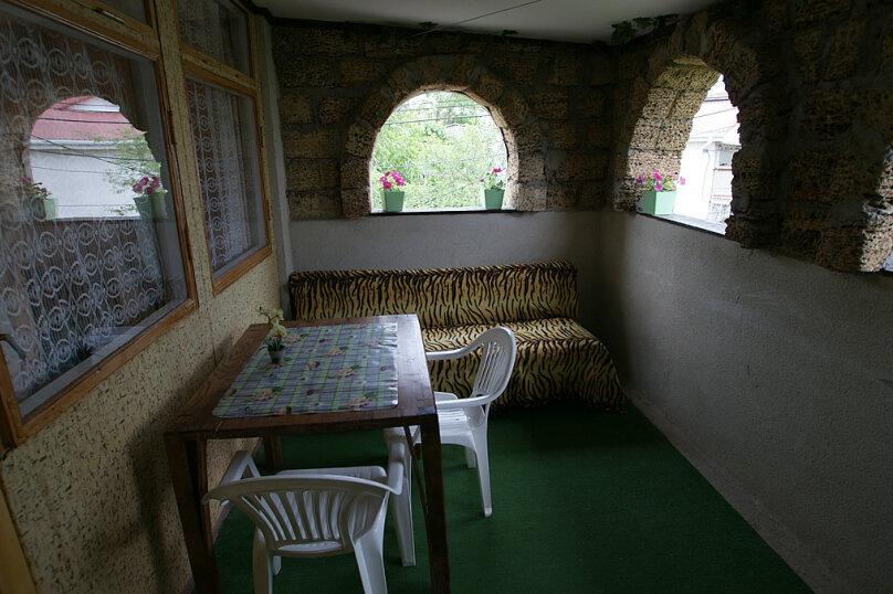"""Гостевой дом """"Морелюб"""", Качинское шоссе, 30А/1 на 12 комнат - Фотография 35"""