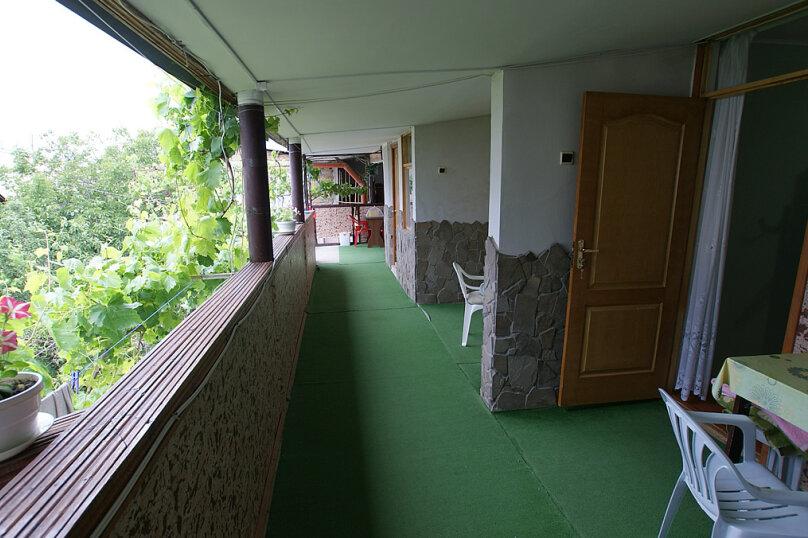 """Гостевой дом """"Морелюб"""", Качинское шоссе, 30А/1 на 12 комнат - Фотография 36"""