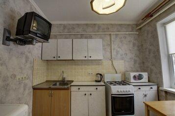 1-комн. квартира, 32 кв.м. на 4 человека, улица Циолковского, 7, Щелково - Фотография 4