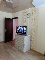 3-комн. квартира, 50 кв.м. на 6 человек, улица Гагарина, 20, Шерегеш - Фотография 3