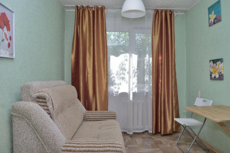 4-комн. квартира, 65 кв.м. на 8 человек, улица Ватутина, 65, Новосибирск - Фотография 8