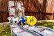 Коттедж в Минске с баней на дровах, 10 км от МКАД, 180 кв.м. на 24 человека, 5 спален, Долгиновский тракт, Минск - Фотография 12