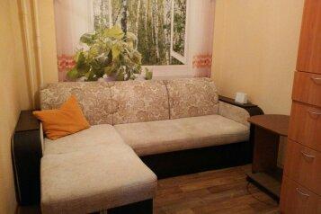 1-комн. квартира, 45 кв.м. на 4 человека, проспект Ленина, Магнитогорск - Фотография 4