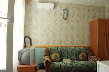 Однокомнатный номер на первом этаже:  Номер, Стандарт, 3-местный (2 основных + 1 доп), 1-комнатный, Частный сектор, Советская улица, 7а на 3 номера - Фотография 2