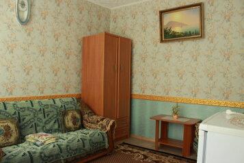 Однокомнатный номер на первом этаже:  Номер, Стандарт, 3-местный (2 основных + 1 доп), 1-комнатный, Частный сектор, Советская улица, 7а на 3 номера - Фотография 3