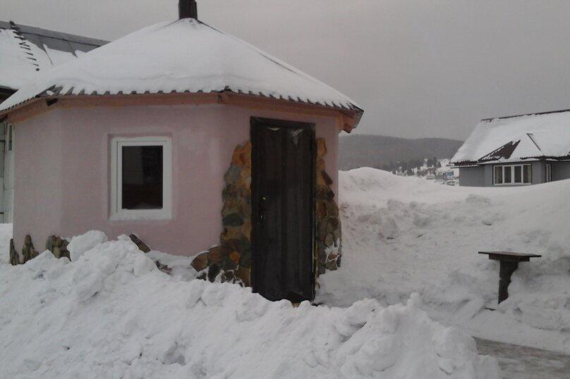 Коттедж, 130 кв.м. на 10 человек, 4 спальни, улица Дзержинского, 44, Шерегеш - Фотография 19