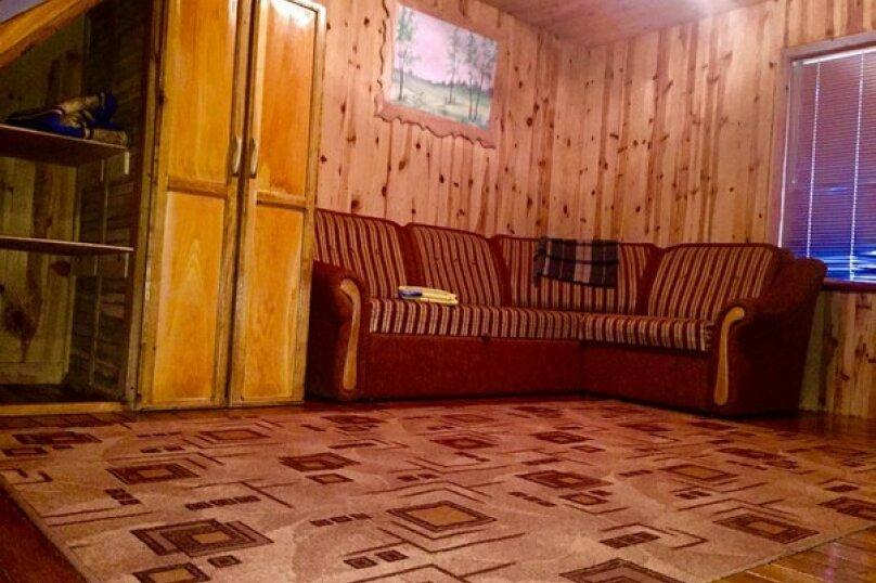 Отдых, 53 кв.м. на 5 человек, 2 спальни, Шулейкина, 27, Кацивели - Фотография 8