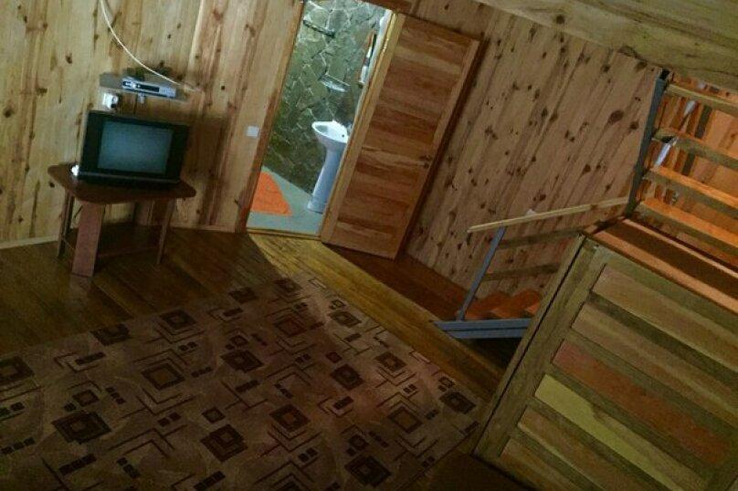 Отдых, 53 кв.м. на 5 человек, 2 спальни, Шулейкина, 27, Кацивели - Фотография 9
