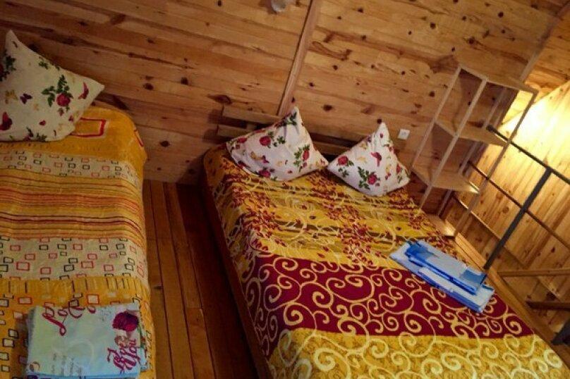 Отдых, 53 кв.м. на 5 человек, 2 спальни, Шулейкина, 27, Кацивели - Фотография 16