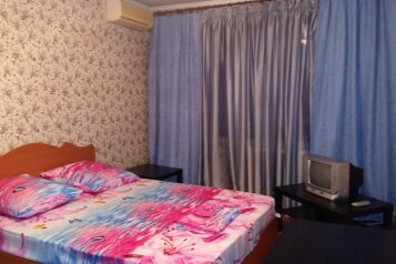 1-комн. квартира, 45 кв.м. на 2 человека, улица Георгия Димитрова, Самара - Фотография 1
