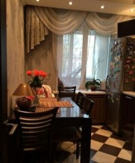 2-комн. квартира, 60 кв.м. на 6 человек, Березовая улица, Красная Поляна - Фотография 4