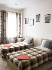 Стандарт:  Квартира, 2-местный, 1-комнатный, Апартаменты Ленина, улица Ленина на 3 номера - Фотография 3