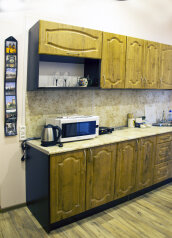 Стандарт:  Квартира, 2-местный, 1-комнатный, Апартаменты Ленина, улица Ленина на 3 номера - Фотография 4