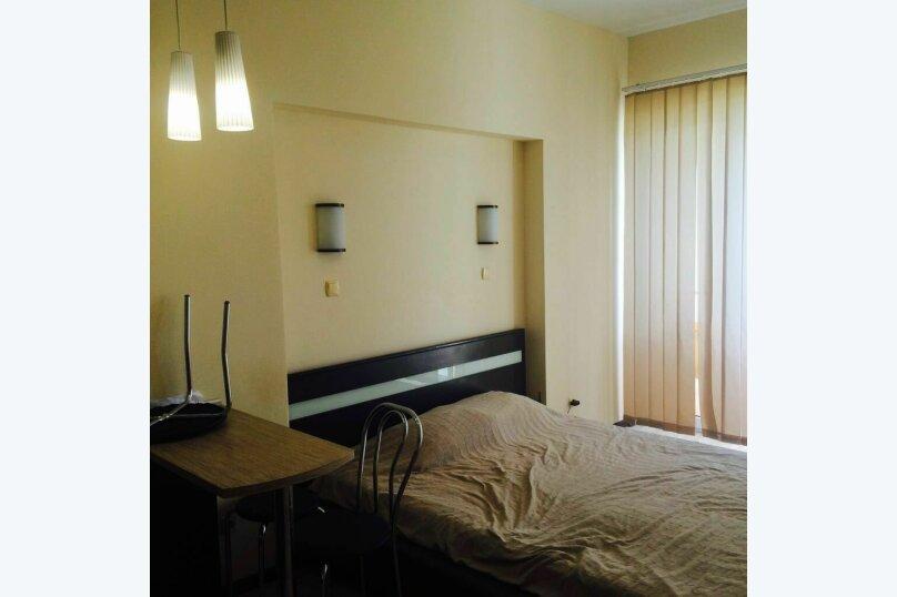 2-комн. квартира, 40 кв.м. на 4 человека, улица Авиаторов, 1г, Кача - Фотография 10