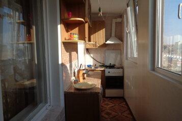 2-комн. квартира, 35 кв.м. на 7 человек, Астраханская улица, 84, Анапа - Фотография 1