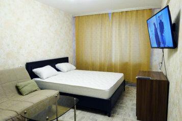 1-комн. квартира, 32 кв.м. на 3 человека, Галкинская улица, 46, Вологда - Фотография 1