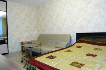 1-комн. квартира, 32 кв.м. на 3 человека, Галкинская улица, 46, Вологда - Фотография 3