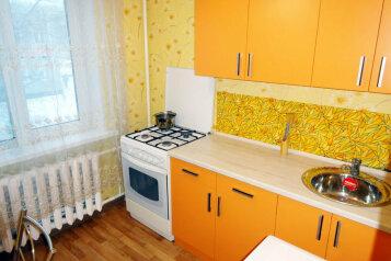 1-комн. квартира, 32 кв.м. на 3 человека, Галкинская улица, 46, Вологда - Фотография 4