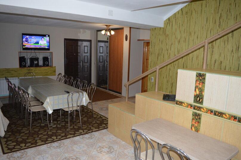 Шале на Таёжной, 184 кв.м. на 14 человек, 3 спальни, Таёжная улица, 9, Шерегеш - Фотография 15