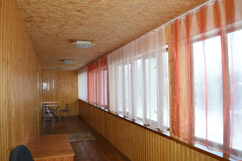 Шале на Таёжной, 184 кв.м. на 14 человек, 3 спальни, Таёжная улица, 9, Шерегеш - Фотография 16