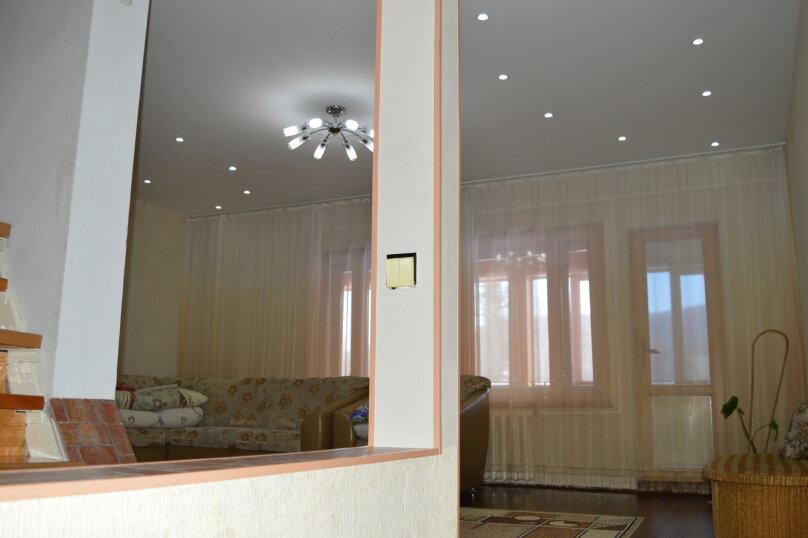 Шале на Таёжной, 184 кв.м. на 14 человек, 3 спальни, Таёжная улица, 9, Шерегеш - Фотография 17