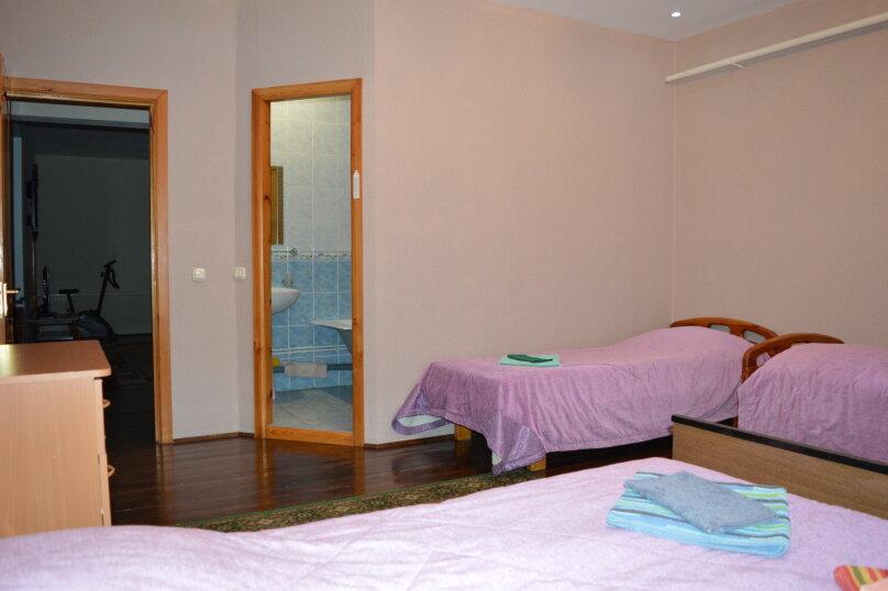Шале на Таёжной, 184 кв.м. на 14 человек, 3 спальни, Таёжная улица, 9, Шерегеш - Фотография 18