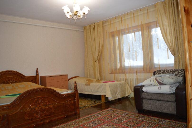 Шале на Таёжной, 184 кв.м. на 14 человек, 3 спальни, Таёжная улица, 9, Шерегеш - Фотография 22