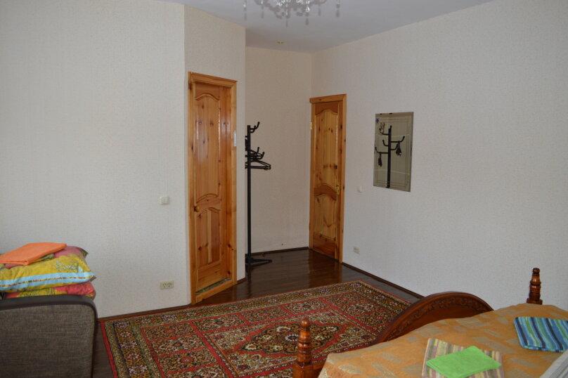 Шале на Таёжной, 184 кв.м. на 14 человек, 3 спальни, Таёжная улица, 9, Шерегеш - Фотография 23