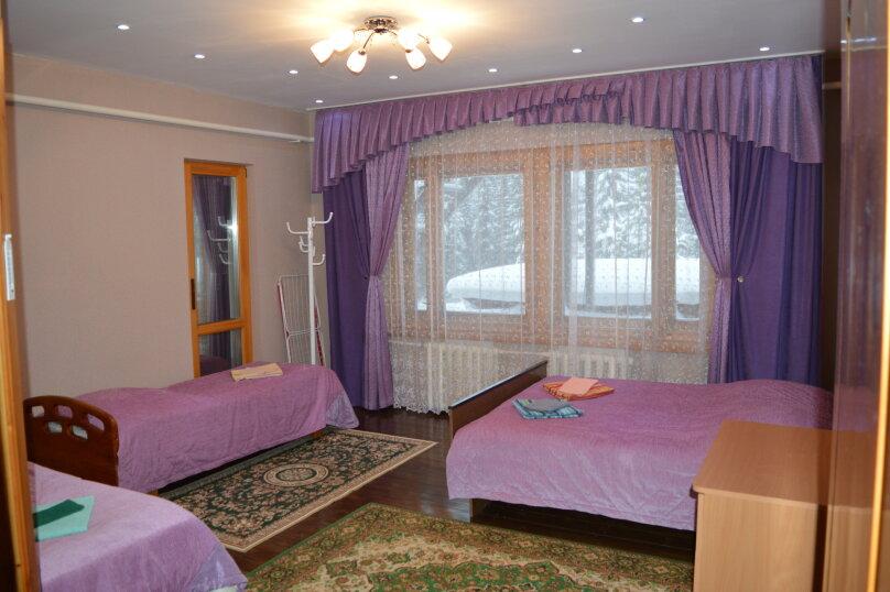 Шале на Таёжной, 184 кв.м. на 14 человек, 3 спальни, Таёжная улица, 9, Шерегеш - Фотография 24