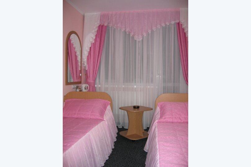 Двухместный однокомнатный с раздельными кроватями, Фиолентовское шоссе, 87/26, Севастополь - Фотография 1